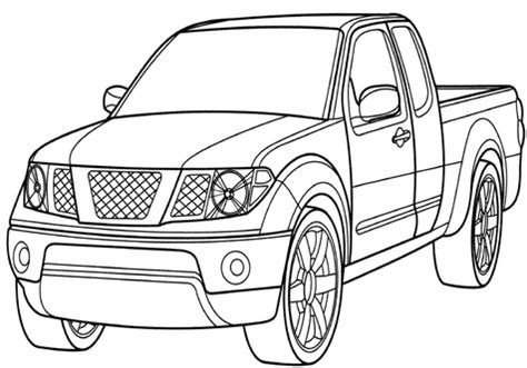 crayola free coloring pages cars trucks other vehicles ford raptor cliparts many interesting cliparts