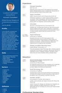 Principal Consultant Sle Resume by Principal Consultant Resume Sles Visualcv Resume Sles Database