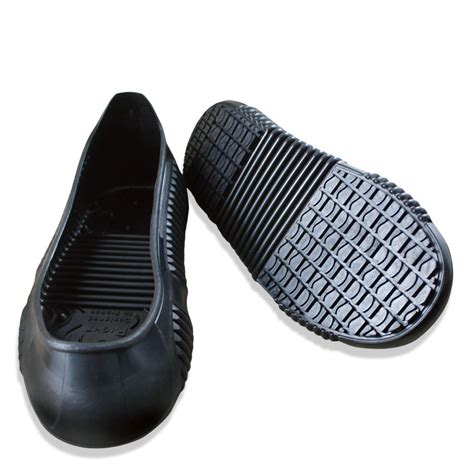 Soft And Comfortable Work Shoe Covers Slip Resistant Mens