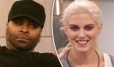 uk celebrities getting married in 2018 celebrity big brother 2018 ashley and ginuwine r up