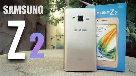 samsung z2 4g budget mobile review