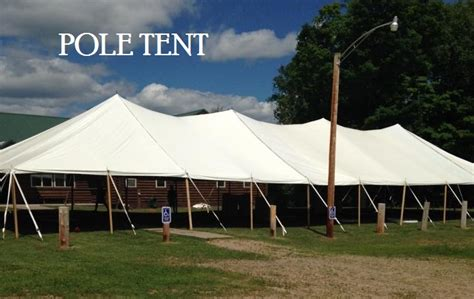 difference between canopy and awning frame tents vs poles tents elite tent rentals