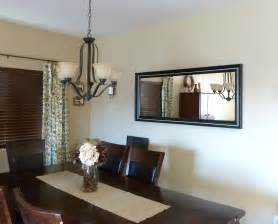 dining room mirror ideas candleholders ceramic floor