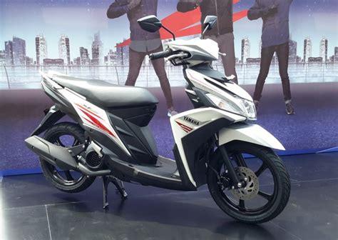 Aksesoris Yamaha Mio M3 Z Karpet Mio M3 Mio Z Monste Limited top autos yamaha mio z kembaran mio m3 okezone news