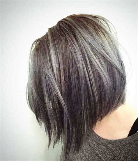 try different hair colors on 30 really stylish color ideas for short hair hair color