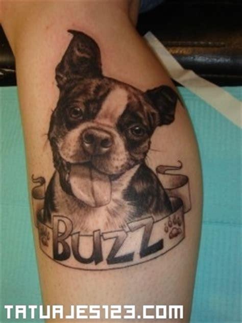 Excepcional  Caras De Brujas #7: Tatuaje-de-perro-por-Melissa-Valiquette-262x350.jpg