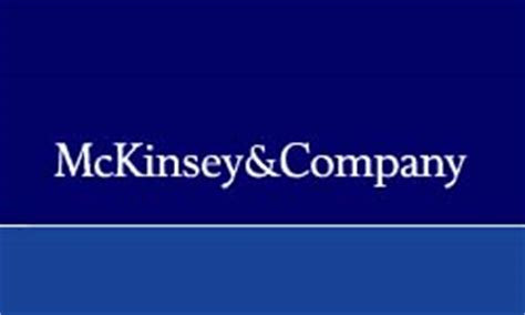 Mckinsey Mba Salary by Mckinsey Ups Hires At Wharton Tuck Darden