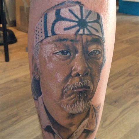 chris jones tattoo mr miyagi by chris jones artistic tattoos