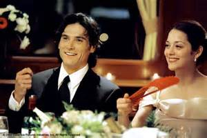 Believe this is she with billy cruddup in big fish