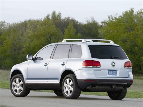 volkswagen suv touareg 3dtuning of volkswagen touareg suv 2002 3dtuning com
