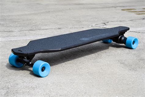 Bor Electric marbel electric skateboard review electricboarder