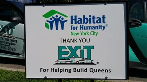 forest times exit realty depot comes to woodhaven