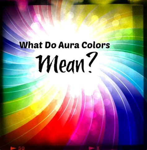 aura colors yellow deciphering aura colors colors spiritual growth and gaia
