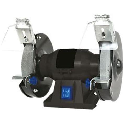 bench grinder screwfix energer enb519grb 150mm bench grinder 240v bench