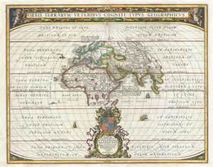 Ancient World Maps by Ancient World Modern Eyes Petros Jordan