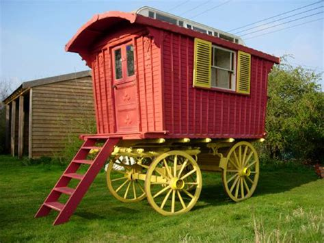17 best images about rv wagon tiny home floor plans on pinterest cers wheels for sale gypsy caravans