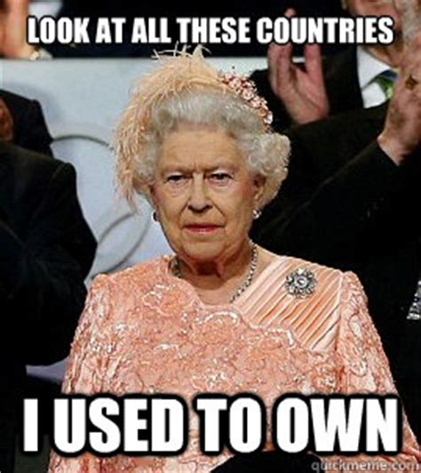 Queen Elizabeth Meme - unimpressed queen elizabeth olympics meme image memes at