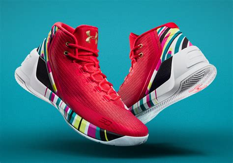 curry one new year release date ua curry 3 new year release info sneakernews