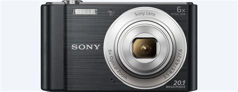 Dan Spek Kamera Sony W810 kamera fotografi ccd untuk foto resolusi tinggi dsc w810 sony id