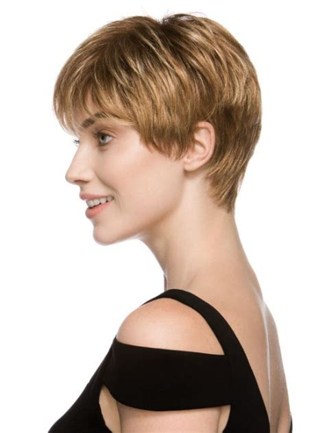 easy to maintain short hairstyles for thick hair 16 short hairstyles for thick hair olixe style
