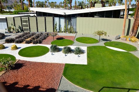 mid century modern landscaping ultimate cool palm springs modernism week designdestinations