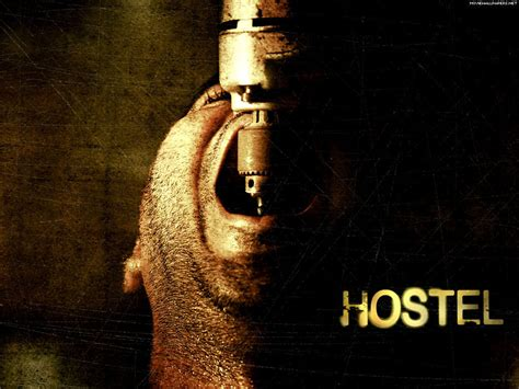 hostel 2005 wallpaper hostel horror movies wallpaper 7094815 fanpop