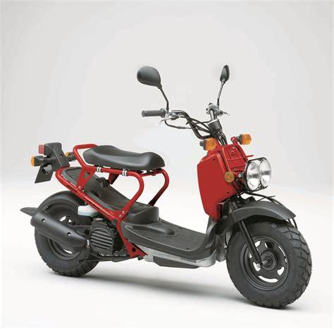 Honda Motorräder Im überblick by Honda