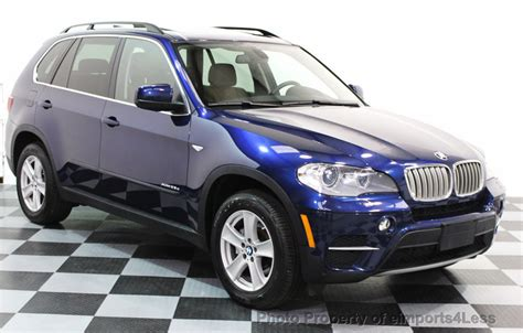 2013 used bmw x5 certified x5 xdrive35d turbo diesel awd navigation at eimports4less serving 2013 used bmw x5 certified x5 xdrive35d turbo diesel awd camera nav at eimports4less serving