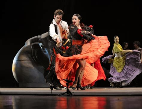 travelling  spain spanish dance   forms  witness
