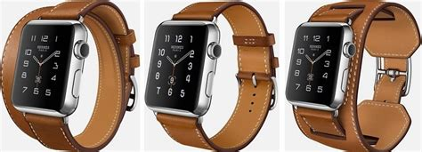 Apple Hermes apple to partner with hermes for new apple bands and faces mac rumors