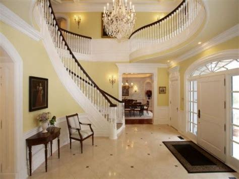 design house decor nj beautiful staircase inside a european mansion in new