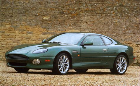 1999 Aston Martin Db7 1999 aston martin db7 vantage related infomation
