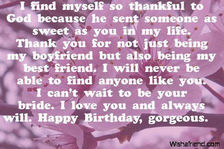 birthday wishes  boyfriendjpg  flory smith pinterest thankful  poems