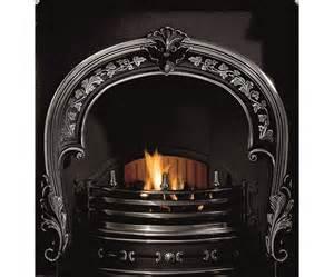 Narrow Gas Fireplace Insert » Ideas Home Design