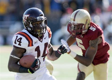 Transfer Credit Form Virginia Tech Running Back Trey Edmunds Set To Transfer From Virginia Tech To Maryland Baltimore Sun