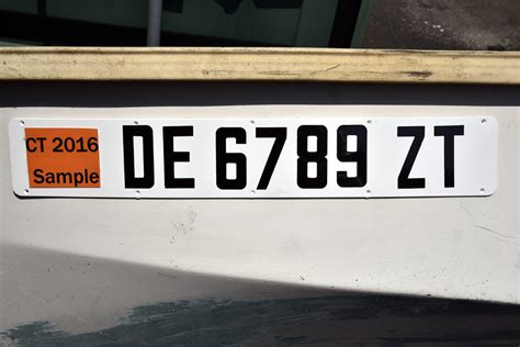inflatable boat number plate bernard engraving co