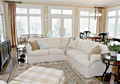 pottery barn style sofa 20 best pottery barn sectionals sofa ideas