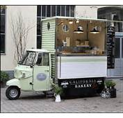Piaggio Ape Sales And Conversions By Tukxi Street Food