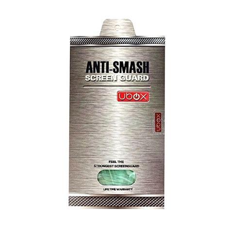 Jual Ubox Anti Smash 025mm Screen Protector Asus Zenfone 2 Laser 6 jual tempered glass ring docl anti smash ubox blibli