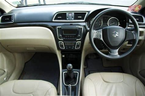 maruti ciaz 2018 price in india launch date review images