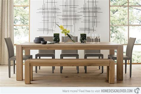 Bassett Dining Room Furniture by 15 Perfectly Crafted Large Dining Room Table Designs