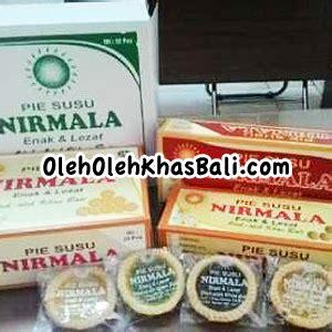 Kacang Dewata Rasa Original berbagai jenis dan merk pie di bali oleh oleh khas