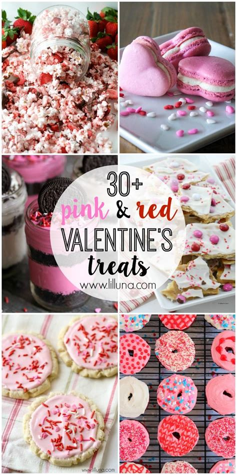 Perfectly Pink Coat For Valentines Day by A Roundup Of 30 Pink And Desserts For