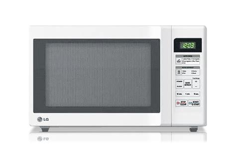 Microwave Lg Type Ms2147c lg 21l square cavity lg malaysia