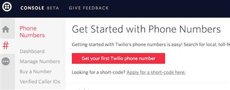 Twilio Phone Number Lookup How To Connect Your Bot To Sms Text Messaging Bot Libre