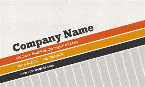 template kartu nama perusahaan psd cara desain 10 template kartu nama gratis psd