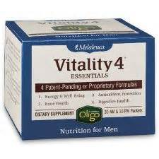 4 supplements every needs peak performance pack a potent blend of 6 powerful
