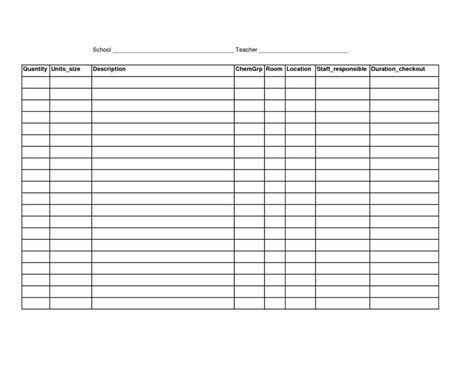 Free Restaurant Inventory Spreadsheet by Free Restaurant Inventory Spreadsheet1 Free Inventory