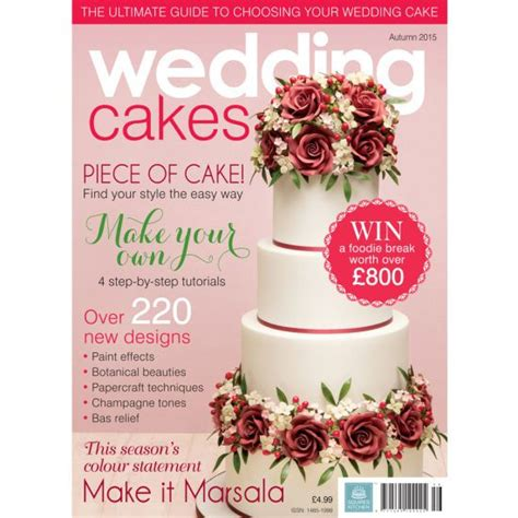 Wedding Cakes Magazine by 318 Best All About Baking Books By Dulce Edrress Images On
