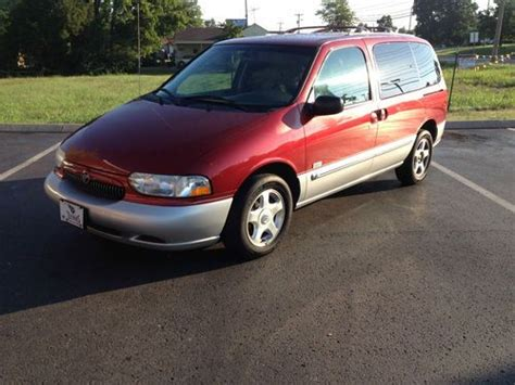 old car manuals online 1999 mercury villager parental controls service manual repair anti lock braking 1999 mercury villager auto manual service manual old